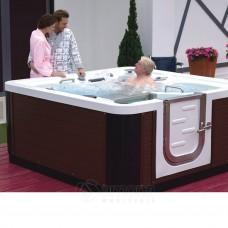 SPA Sūkurinė vonia AMOG-1628 REPUERYS 220x220