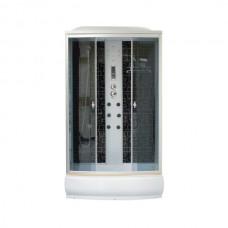 Masažinė dušo kabina BOX VINAS 120x80 cm.