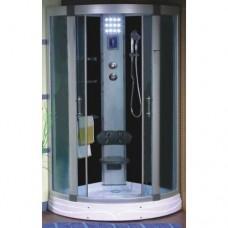 Dušo kabina ET-9008 95x95 cm.