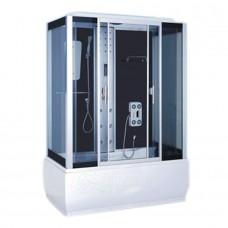 Masažinė dušo kabina AMO-02005 150x83 cm.