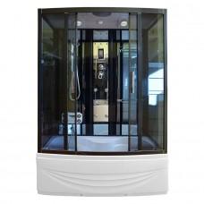 Masažinė dušo kabina AMO-0505 150x85