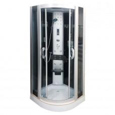 Masažinė dušo kabina AMO-06089 80x80 cm.