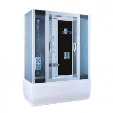 Masažinė dušo kabina AMO-0611 170x90 cm.