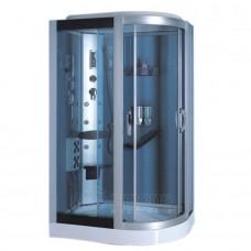 Masažinė dušo kabina AMO-18220 120x85