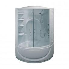 Masažinė dušo kabina Balteco Multi 138x138