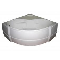Akrilinė vonia Euroliux AURORA 150x150
