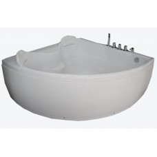 Akrilinė vonia Euroliux B1515-2 150x150