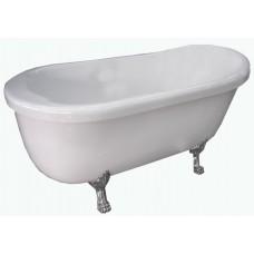 Akrilinė vonia Euroliux B302C 176x86