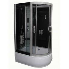 Garinė dušo kabina Euroliux K606