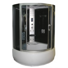 Garinė dušo kabina Euroliux K610T