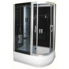 Garinė dušo kabina Euroliux K615T