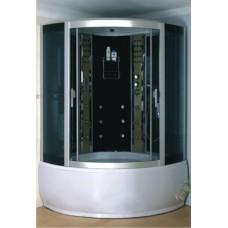 Garinė dušo kabina Euroliux K8712T