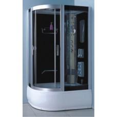 Garinė dušo kabina Euroliux K8716