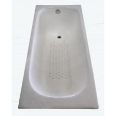 Ketaus vonia Euroliux 20008 170x70 , su kojomis