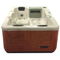 Akrilinė masažinė vonia-baseinas EX335-26