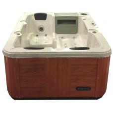 Akrilinė masažinė vonia-baseinas EX335-26 201x153