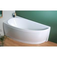 Akrilinė vonia Avocado 150 cm kairinė