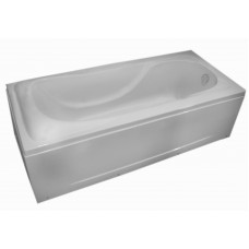 Akrilinė vonia H8806 170x75