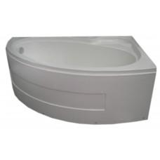 Akrilinė vonia H8822 dešinė 153x100