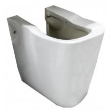 Keramikinė puskoja praustuvui KN269-1