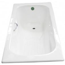 Ketinė vonia su rankena ir kojom 20010 170cm