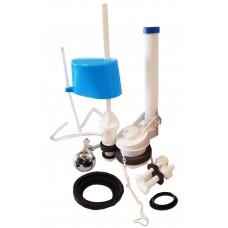 Klozeto vandens nuleidimo mechanizmas C21 viengubas