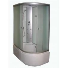 Masažinė dušo kabina KM996 kairė