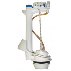 Mechanizmas vand. išleidimo 25 cm