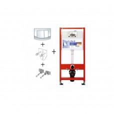 Modulis WC TECE base (4in1) AMBIA tarpinė