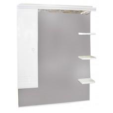 Pakabinama spintelė su veidrodžiu ir apšvietimu C0901102