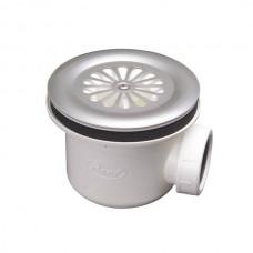 Sifonas RAVAK Basic 90 dušo padėklui