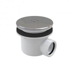 Sifonas RAVAK Standard 90 chromas dušo padėklui