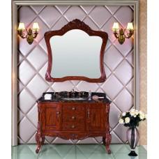 Vonios kambario baldai 8187A su veidrodžiu
