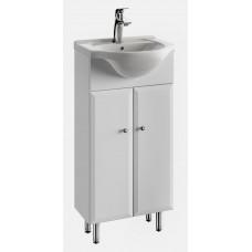 Vonios kambario spintelė su praustuvu 4502 D45 koj.