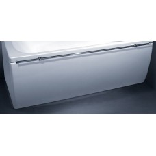 Apdaila voniai Vispool Classica balta, 180, priekinė