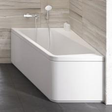 Apdailos plokštė voniai Ravak 10°, 160x95, kairinė