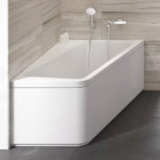 Apdailos plokštė voniai Ravak 10°, 170x100, dešininė