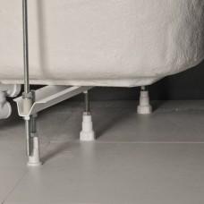 Atrama voniai Ravak, 10°, Chrome