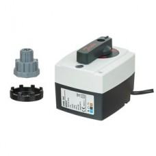 Elektrinė pavara DANFOSS, AMB 162 140S, rotaciniams vožtuvams HRB, HRE ir HFE