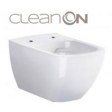 Pakabinamas WC puodas OPOCZNO, Metropolitan CleanOn