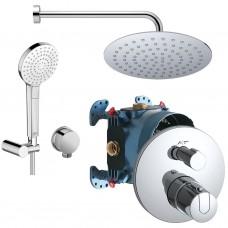 Potinkinė Dušo Sistema Ideal Standard, Su Termostatiniu Maišytuvu