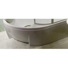 Vonios apdaila RAVAK ROSA II 170 R priekinė