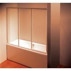 Vonios durys AVDP3-150 GRAPE