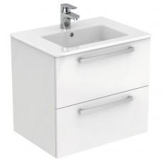 Vonios spintelė Ideal Standard Tempo, 60 cm balta blizgi