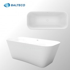 Akmens masės Vonia Balteco Como 170x75