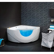 Masažinė vonia Balteco Lumina 149x149
