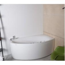 Masažinė vonia Balteco Eclipse 16 160x95