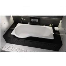 Akrilinė vonia RIHO DORADO 170x75