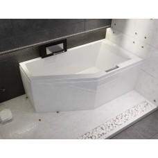 Akrilinė vonia RIHO GETA 160x90
