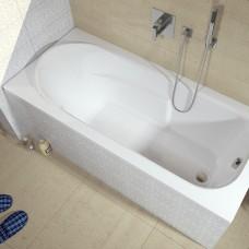 Akrilinė vonia RIHO COLUMBIA 140x70